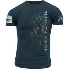 Мужские <b>футболки</b> Defend купить на eBay США с доставкой в ...