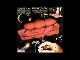 <b>One</b> Size Fits All - <b>Frank Zappa</b> (Full Album) - YouTube