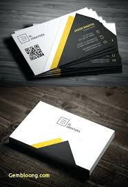 Business Card Latest Visiting Design Free Template Iphone Psd