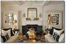 Regency Interior Design Painting Simple Decorating Design