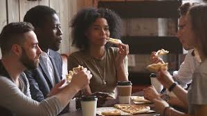Image result for black female with male friends