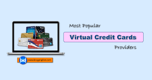 virtual credit cards best vcc