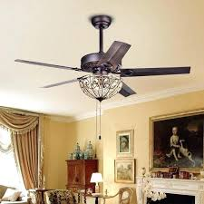 chandelier ceiling fans pink fan with light bedroom perfect kit in interior designing throughout lantern