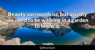 Rumi Quote Stunning Rumi Quotes BrainyQuote