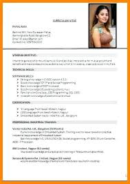 Best Resume Format Enchanting Best Resume Format 28