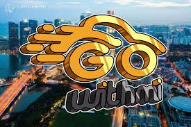 Hasil gambar untuk GoWithMi ICO