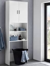 Badezimmerschrank Weiss Holz Drewkasunic Designs