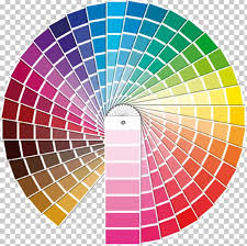 Powder Coating Color Chart Ral Colour Standard Paint Png