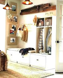 narrow entryway furniture. Narrow Entryway Bench With Storage Small Size Of Furniture H