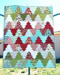 Quilting With Jelly Roll Strips Quilt Patterns Using Jelly Roll ... & Rag Quilt Using Jelly Rolls Quilts Using Jelly Roll Strips Wander Through  The Woods Christmas Tree Adamdwight.com