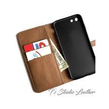 hand tooled leather phone case western style fl folio style case