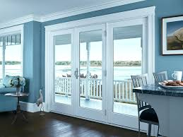 patio sliding glass doors french hinged patio door feature 3 sliding patio door glass replacement cost