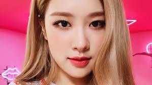 korean makeup tutorial straight brows