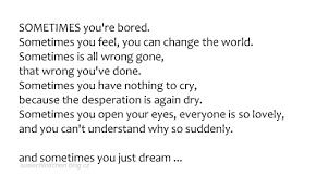 Quotes About Dreams And Love Beauteous Dreaming Of Him Quotes On QuotesTopics