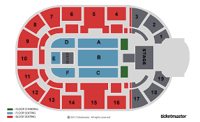 Capital Arena Seating Chart Motorpoint Arena Nottingham Nottingham Events Tickets