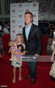 """Actor Chris O'Donnell and daughter Lilly O'Donnell attend the """"Kit... News  Photo - Getty Images"""