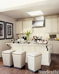 30 Best Small Kitchen Design Ideas - Decorating Solutions for ...