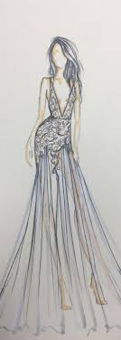 Clothing Design Ideas top 25 best dress design sketches ideas on pinterest fashion design illustrations dress drawing and drawing fashion