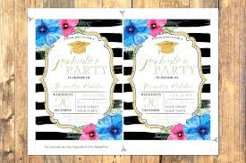 Graduation Name Card Inserts Template Graduation Inserts Template Lovely Tissue For Announcements