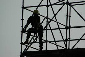 mobile scaffold tower appreciation
