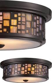 prairie style ceiling lights
