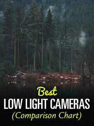 Olympus Tough Comparison Chart Top 8 Best Low Light Cameras Comparison Chart