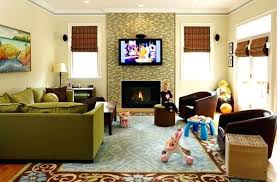 tv over fireplace ideas the pros and cons of having a over fireplace intended for above