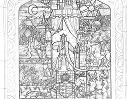 Weird Beauty And The Beast Coloring Pages Beauty The Beast Adult