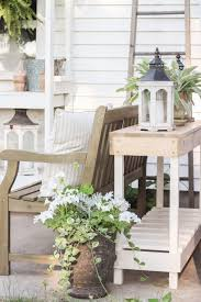 Outdoor console table 80 Inch Follow This Tutorial To Build Beautiful Console Table That Can Be Used Outdoors Love Grows Wild How To Build An Outdoor Console Table Love Grows Wild