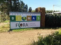 Resultado de imagen para Parque Biomas