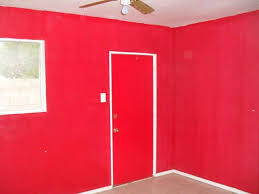bad terrible ugly paint job bright red phoenix arizona home house