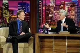 Machtkampf im US-Fernsehen: Star-Talker O'Brien unterliegt Leno - DER  SPIEGEL