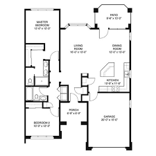 house plans 1200 to 1400 square feet