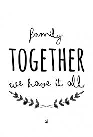 Family Quotes And Sayings Enchanting Best Family Quotes New 48 Best Inspirational Family Quotes