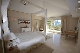 Bedroom side view White Bed Master Bedroom Side View Laposadaromana Master Bedroom Side View Laposadaromana