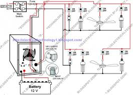 simple electrical house wiring diagram circuit diagram of house wiring Electric Diagram Of House Wiring #45