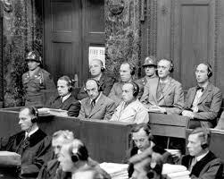 best hcc~nuremberg trials military tribunals images on  holocaust history the nuremberg trials yad vashem nuremberg otto ohlendorf
