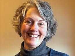 Katy Smith Abbott, Chair   Vermont Humanities