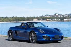 2013 Porsche Boxster S PDK - 4 year Warranty Included - Silver ...
