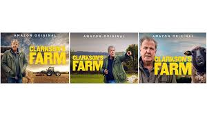 Follow jeremy clarkson as he attempts to run a farm in the countryside. Sheepdog Drone And Osr Nightmare First Glimpse Of Jeremy Clarkson S Farm News Farmers Guardian