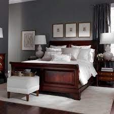 16 Inspiring Furniture Ideas For Your Master Bedroom Brown Furniture Bedroom Master Bedrooms Decor Dark Wood Bedroom Furniture