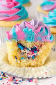 Unicorn Cupcakes Crazy For Crust