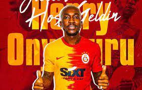 Henry Onyekuru Galatasaray'da! Henry Onyekuru kaç yaşında, nereli? Henry  Onyekuru takımları ve golleri! - Haberler