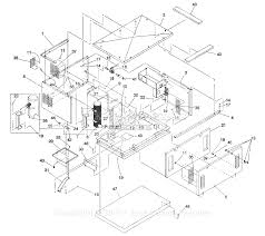 Sheet metal intake parts wiring diagram and fuse box diagram 4 sheet metal intake parts toro 21 12k802 312 8 toro 21 12k802 312 8