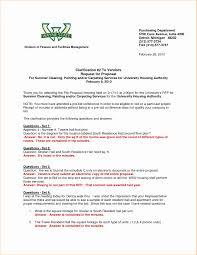 Business Plan Cover Letter Luxury Proposal Bid Sample Promissory