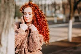 how to mix red and brown hair dye easy