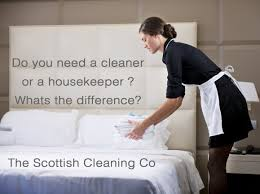 Do I Need A Housekeeper Or A Cleaner Whats The Difference Anyway