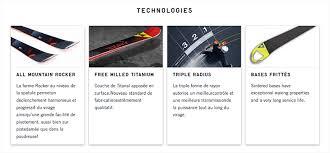 Avis sur les skis Fischer : valent-ils le détour ? Résultat de nos tests