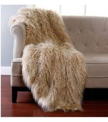 76 best sheepskin furniture home decor images on mongolian fur rug