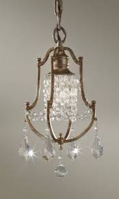 murray feiss f2624 1obz valentina 1 light mini chandeliers in oxidized bronze